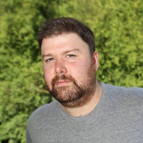 Image of Michael Stahnke