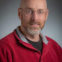 Image of Bill Wilcox
